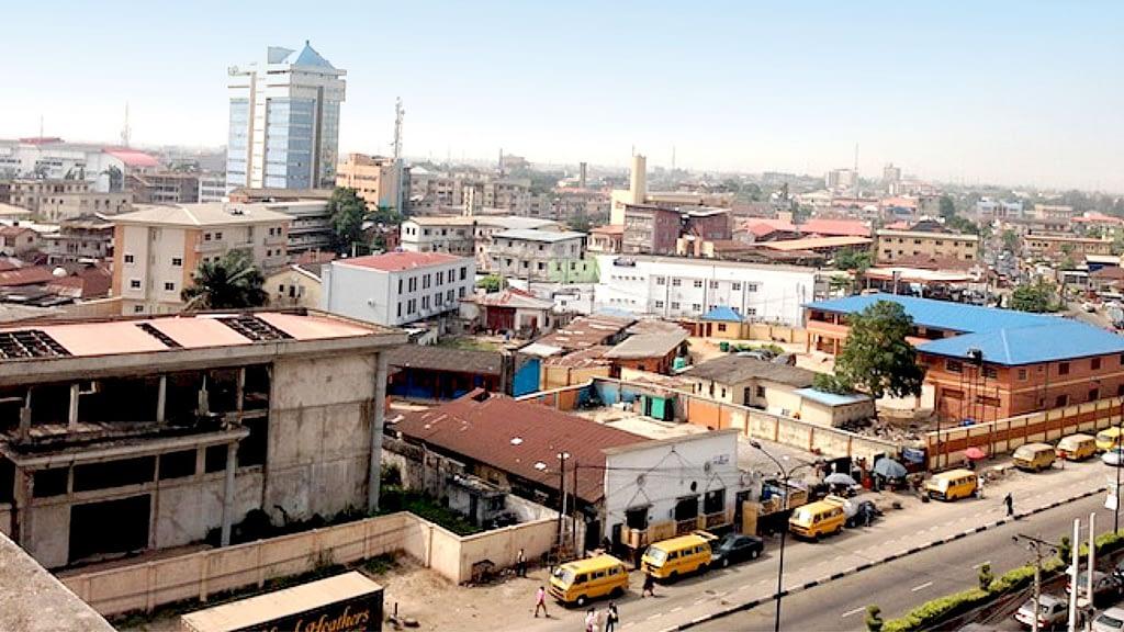 Housing in Lagos
