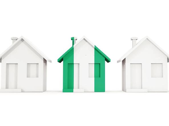 Houses in Nigeria