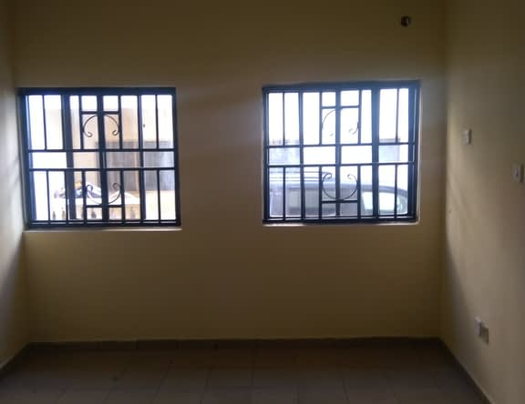 3 Bedroom Flat For Rent At Mabushi