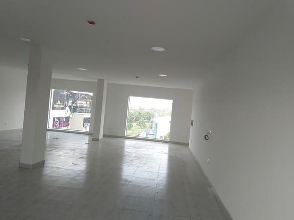 325sqm Office Space at Gwarinpa