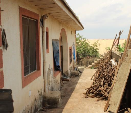 Old Karu Abuja